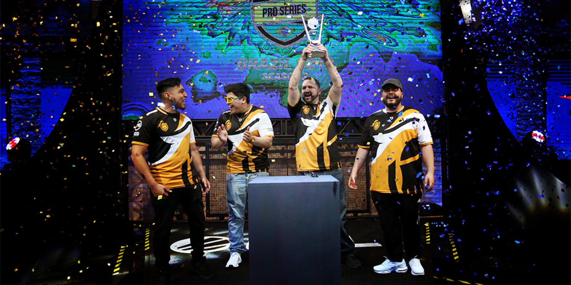 Gods of Boom introduces future esports plans