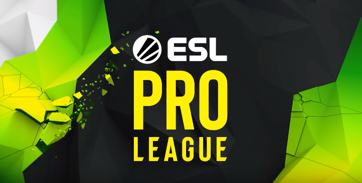 ESL Pro League season 11 to be played online due to coronavirus outbreak