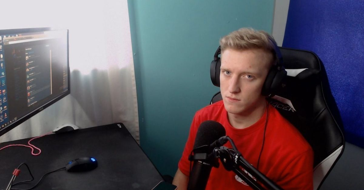 """Tfue calls VALORANT """"an old man's game,"""" says it's """"boring"""" and """"slow"""""""