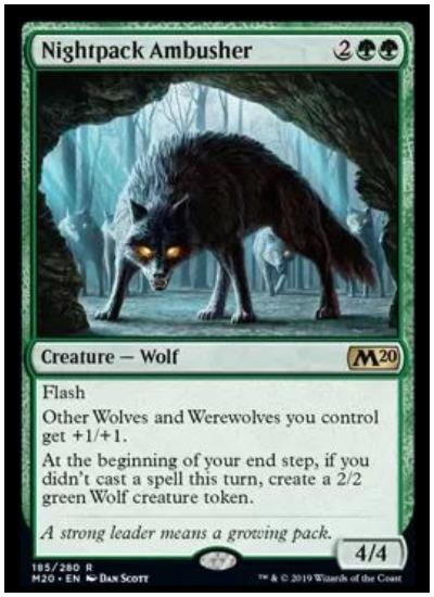 4x Wolf/'s QuarryNM//MThrone of EldraineMagic MTG