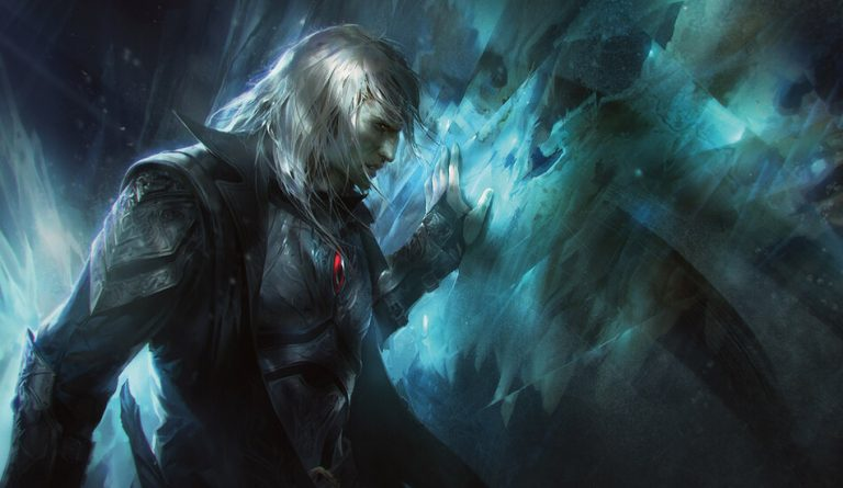 Sorin Vampire Lord Magic the Gathering