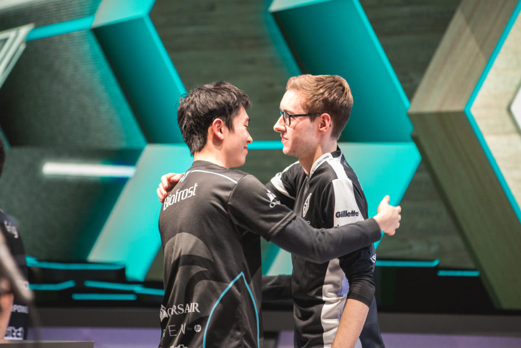 TSM Brings Back Biofrost, Teases New ADC And Jungler
