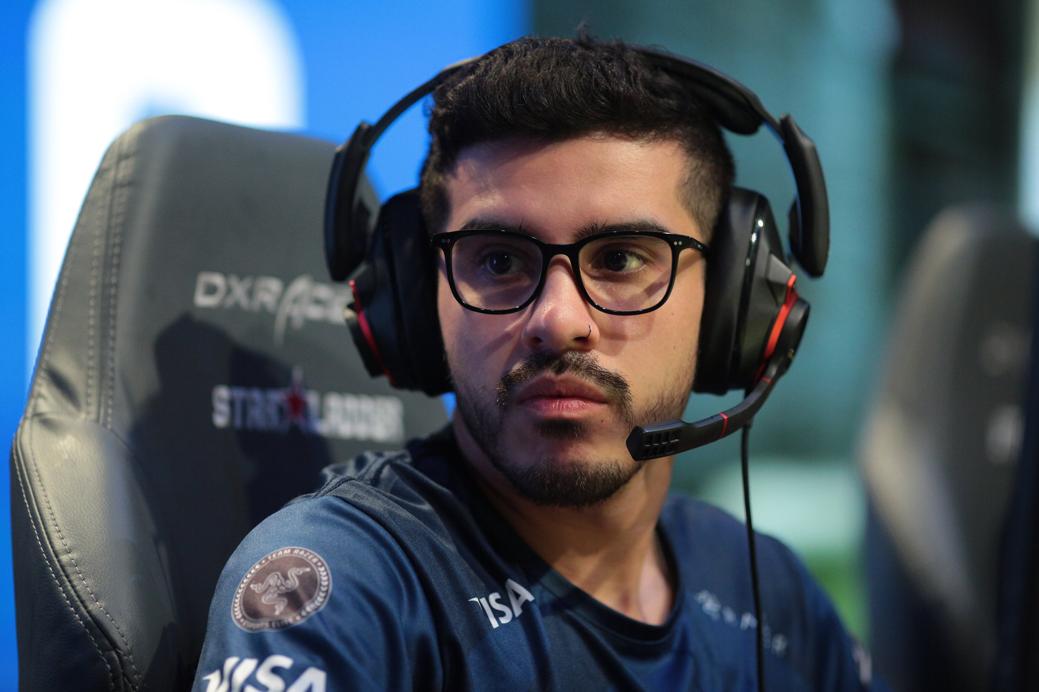 Coldzera has reportedly requested to be benched by MIBR