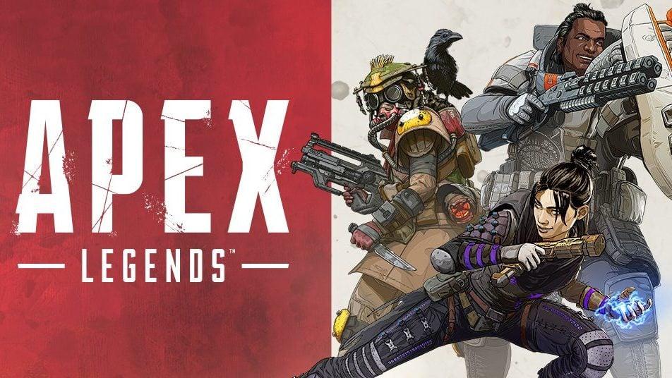 Apex Legends: Season 5 weapon tier list