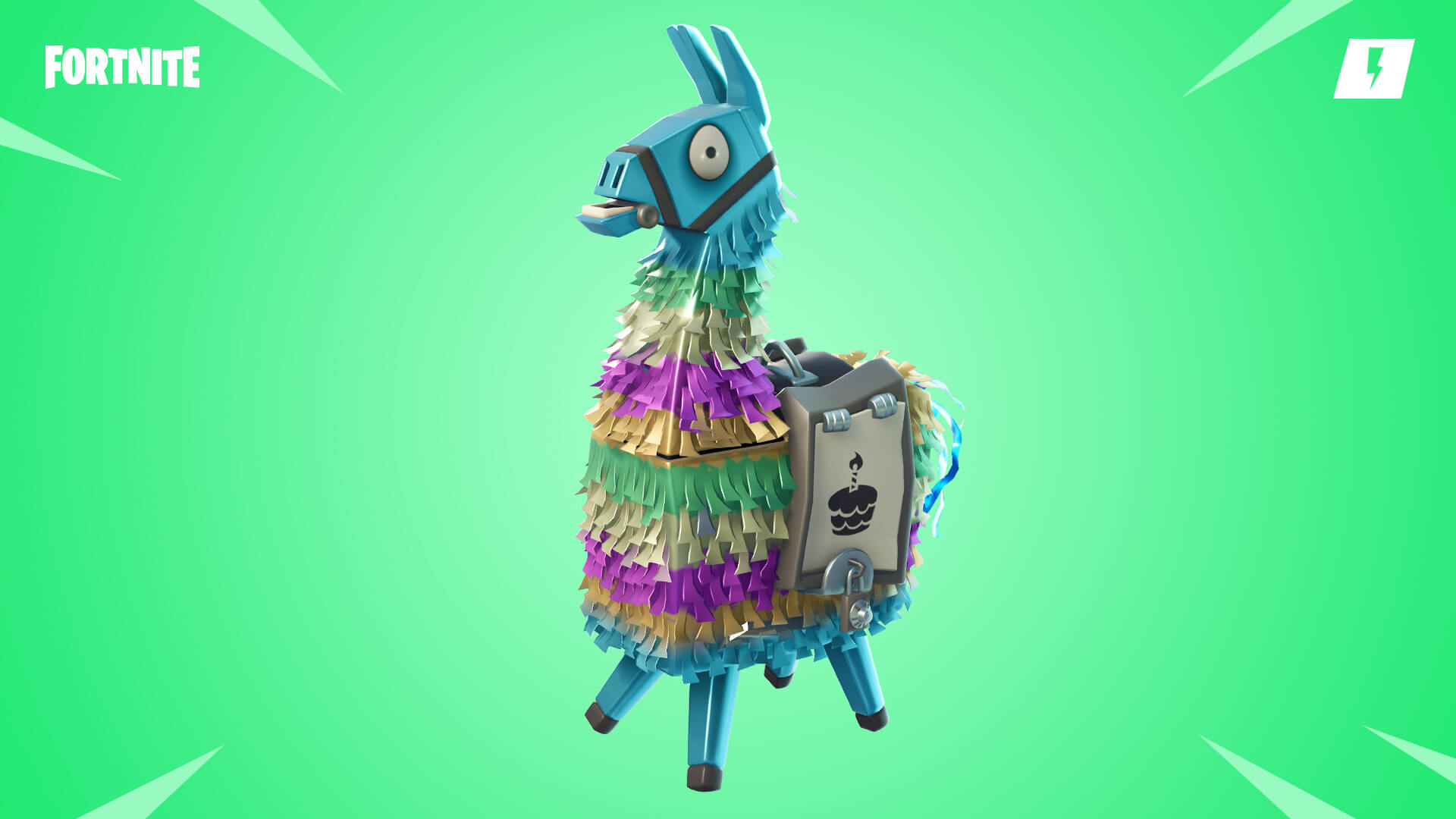 Fortnite player emotes, accidentally pings Loot Llama almost 2,000 miles away