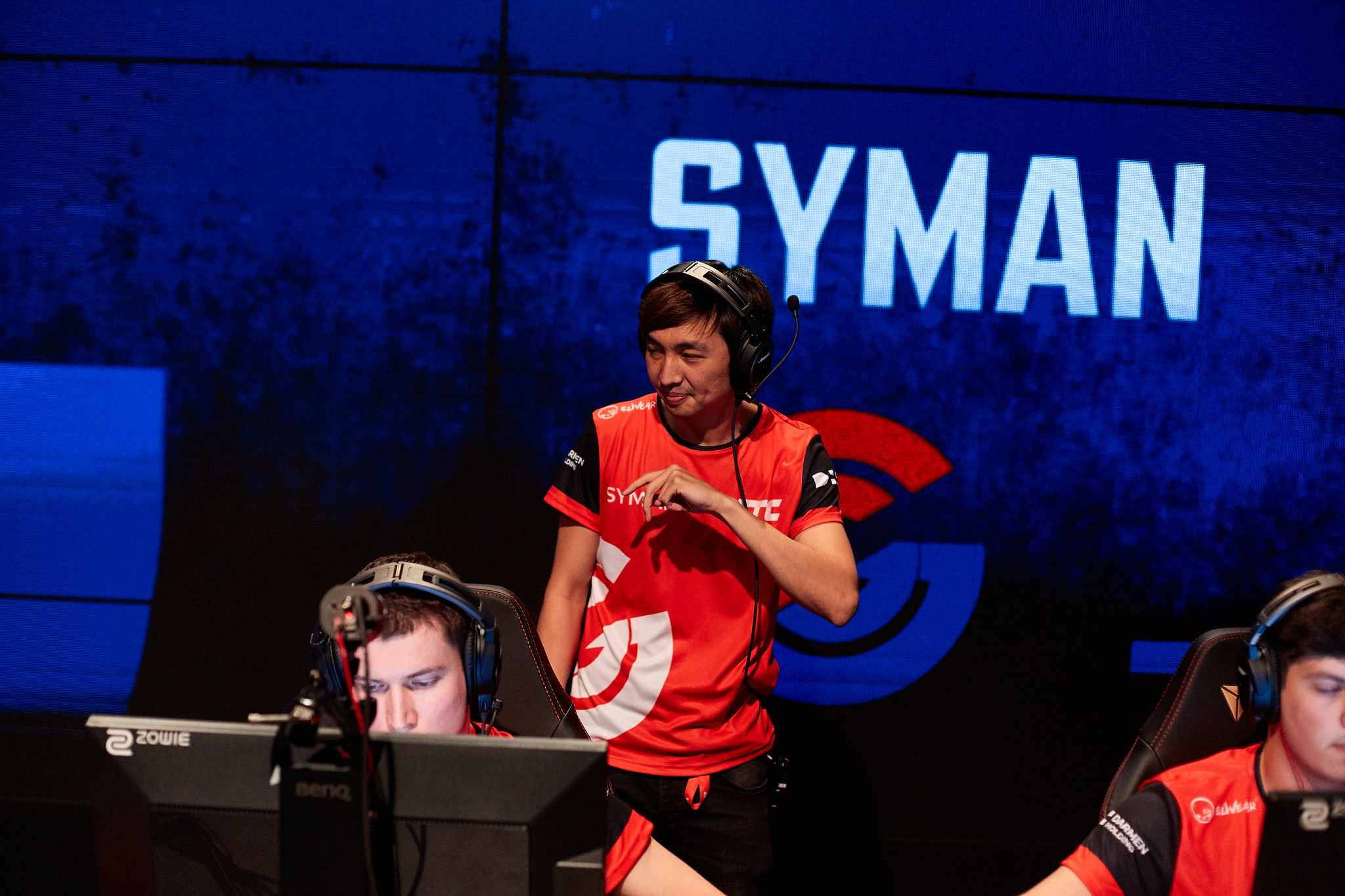 ALTERNATE aTTaX - Syman Gaming