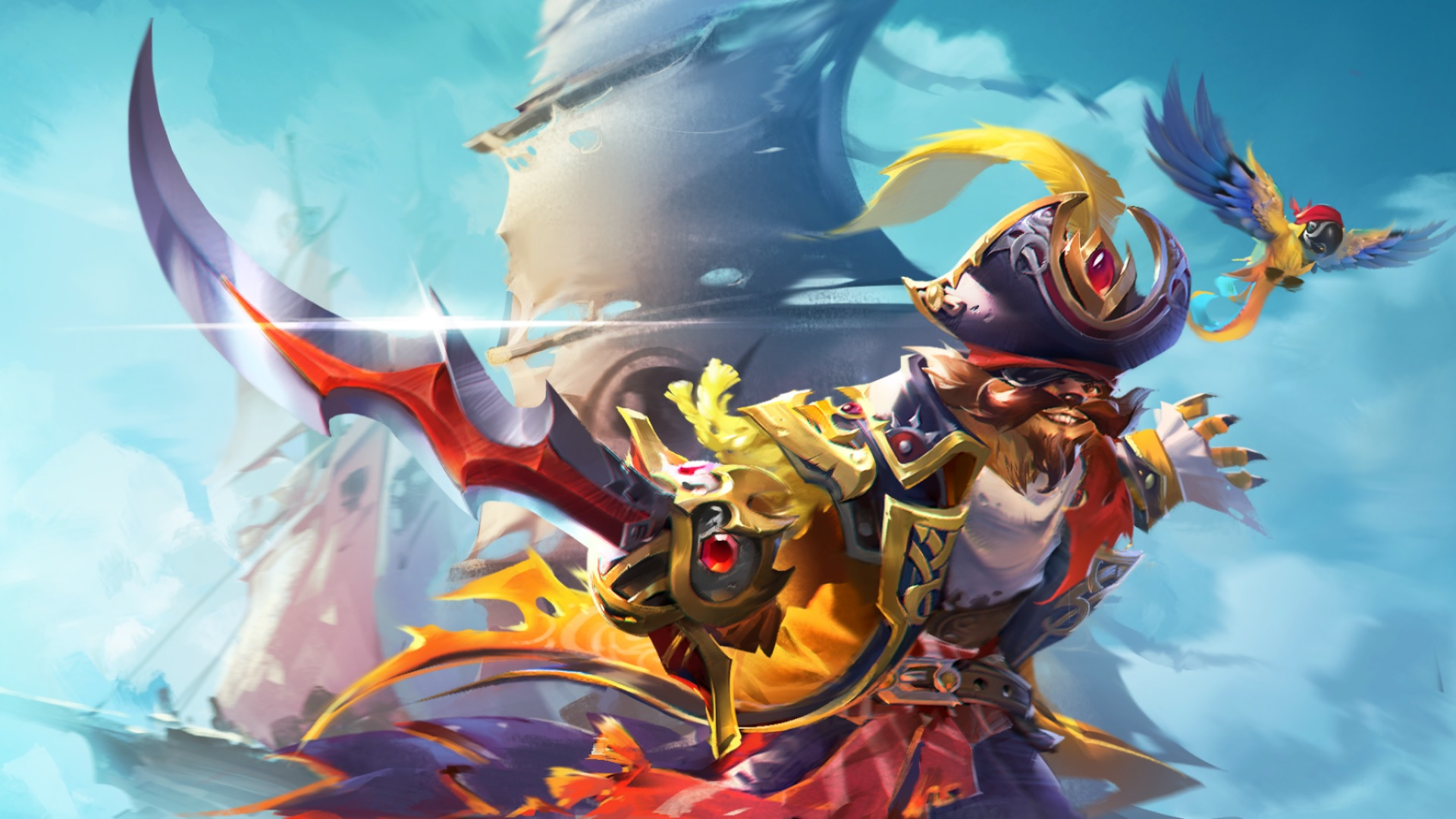 pangolier guide tales of the windward rogue