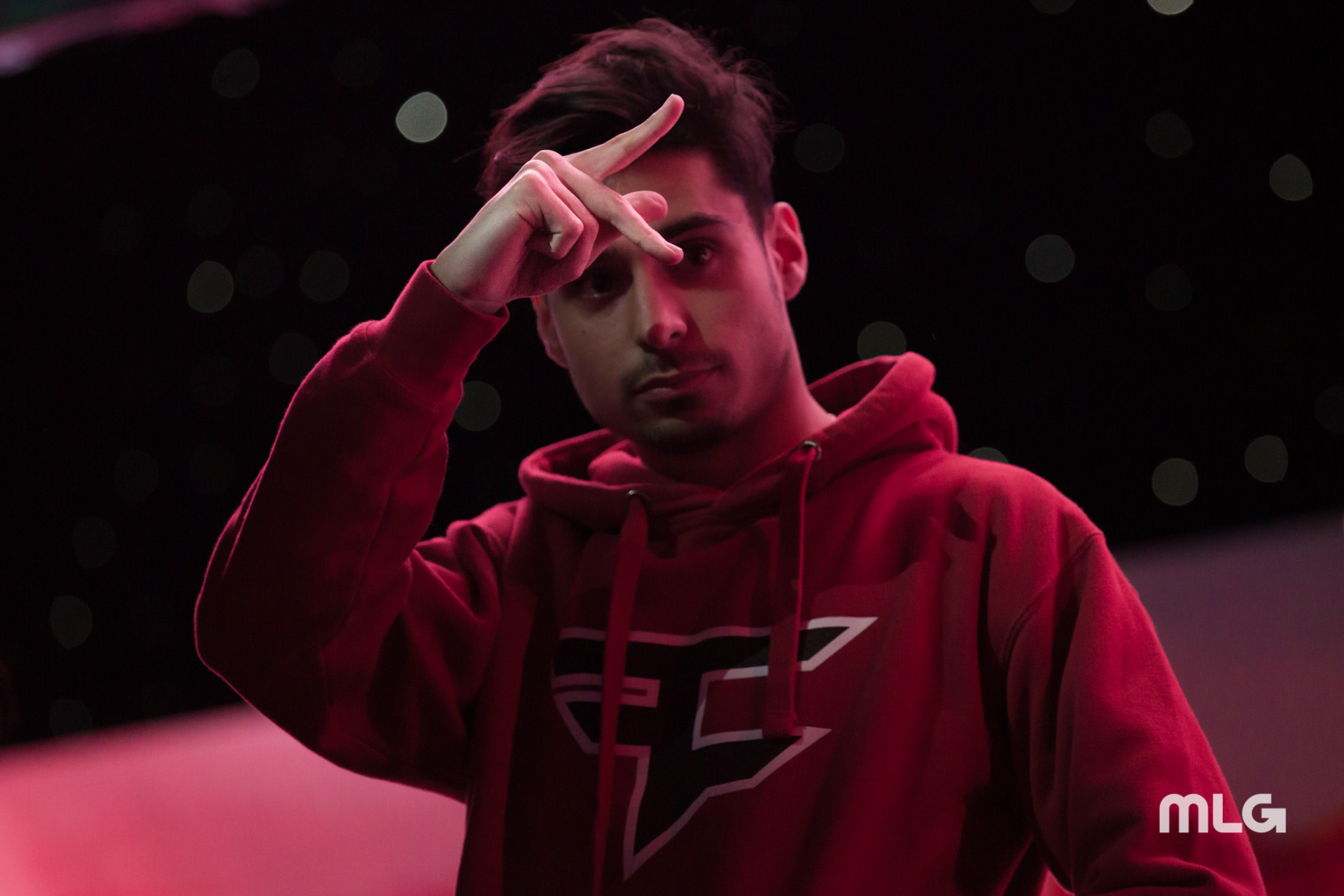 ZooMaa steps down from professional Call of Duty