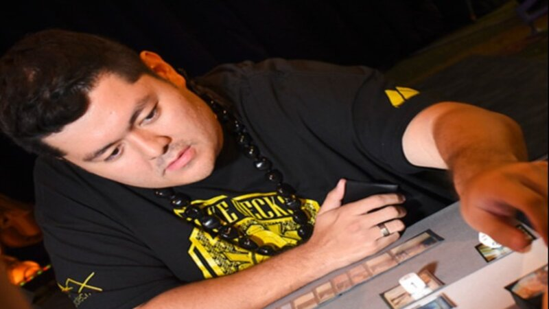 Carlos Romão MPL Pearl Division champion M20 split