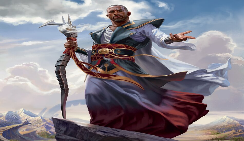 Teferi, Hero of Dominaria MTG Standard metagame