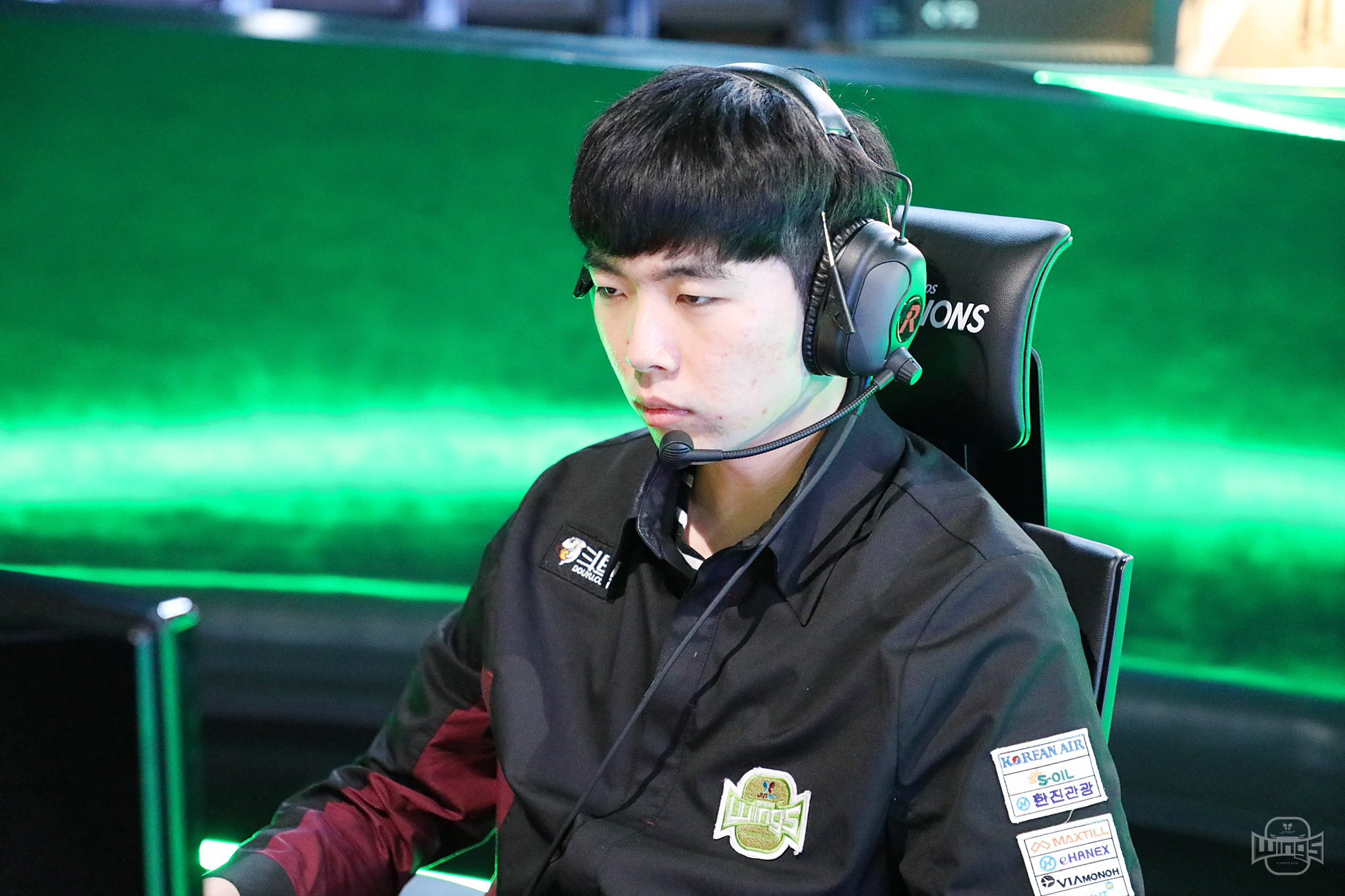 Race to the bottom: Why Jin Air's 2019 is almost as bad as Shanghai's 2018