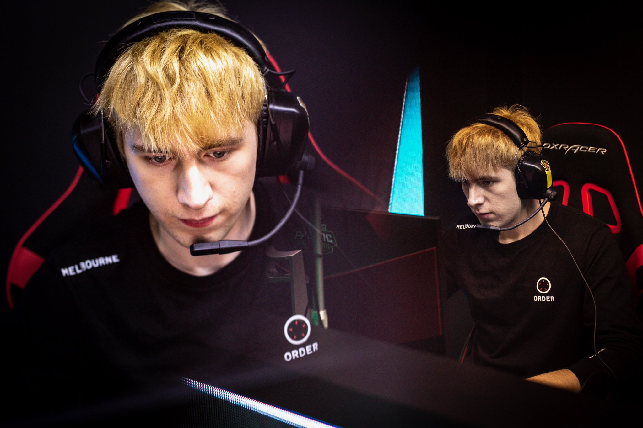 """Unter: """"The playoffs patch change proved to be a big upset for which teams were dominant"""""""