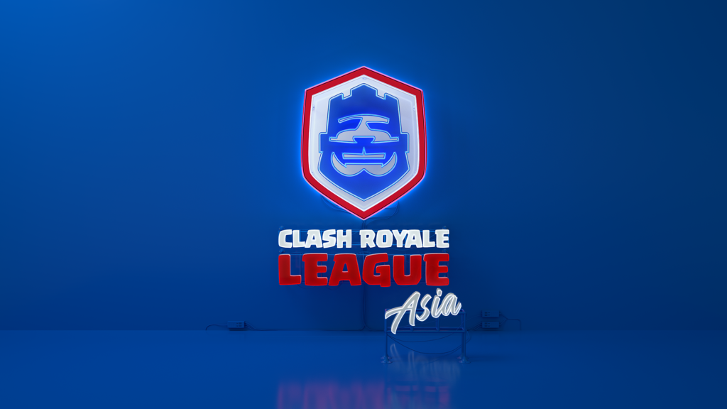 Everything You Need To Know About The Clash Royale League Asia S2 Dot Esports