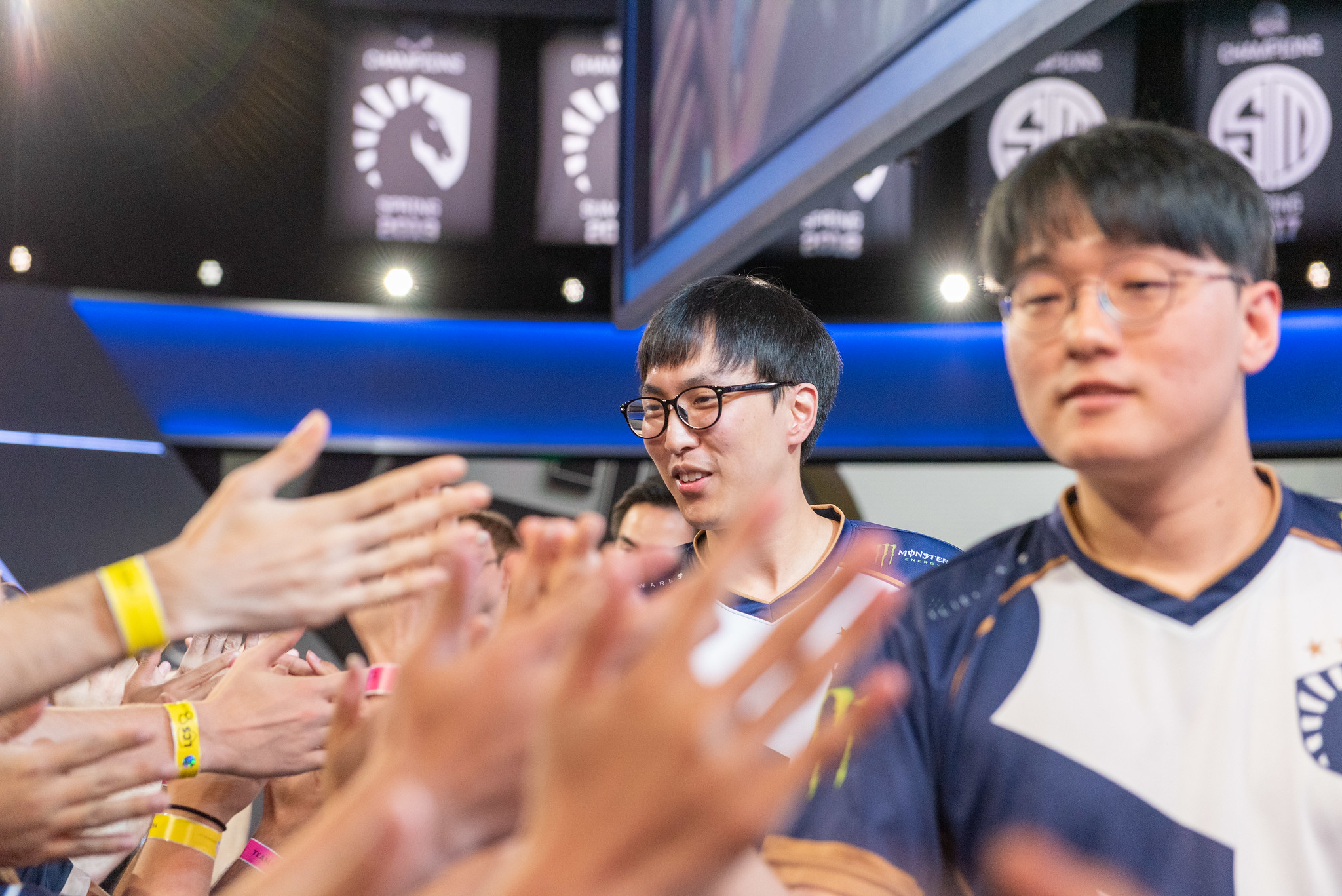 Team Liquid qualify for Worlds after semifinal win over Clutch Gaming