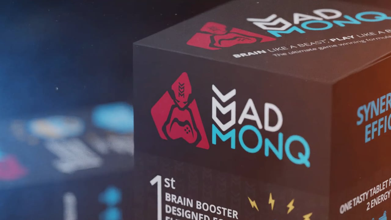 MADMONQ is bringing enhanced performance to esports