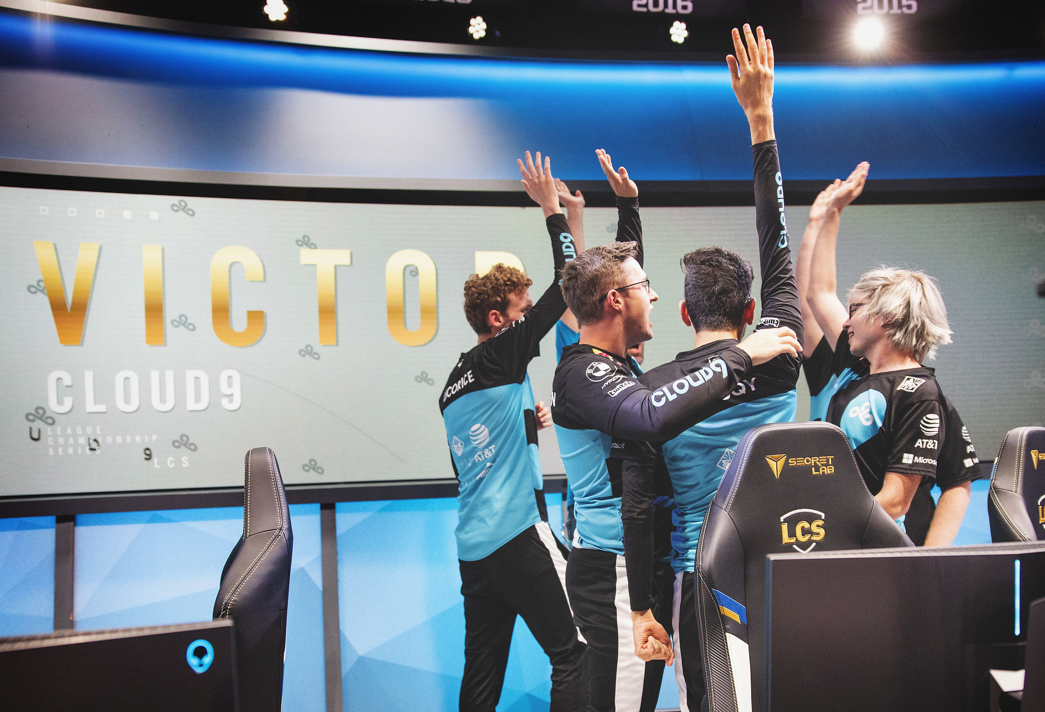 Can Cloud9 find a new LCS finals win to pair with their international success?