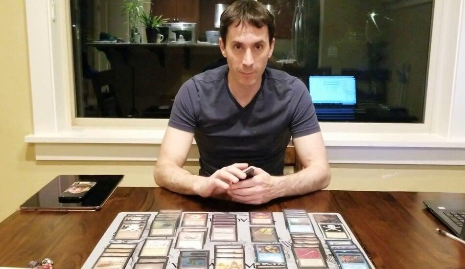 MTG player Brian Weissman accused of cheating at MagicFest Las Vegas