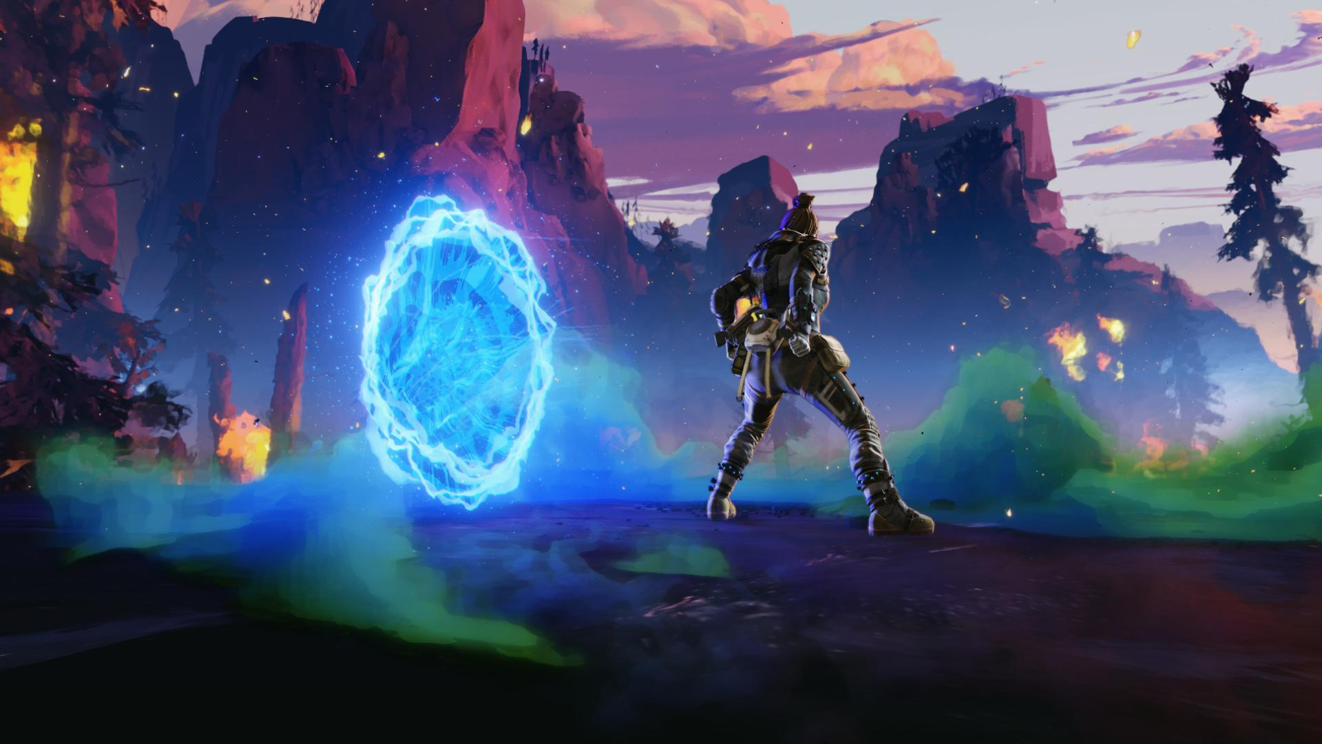What Time Does Apex Legends Voidwalker Event Start Dot Esports
