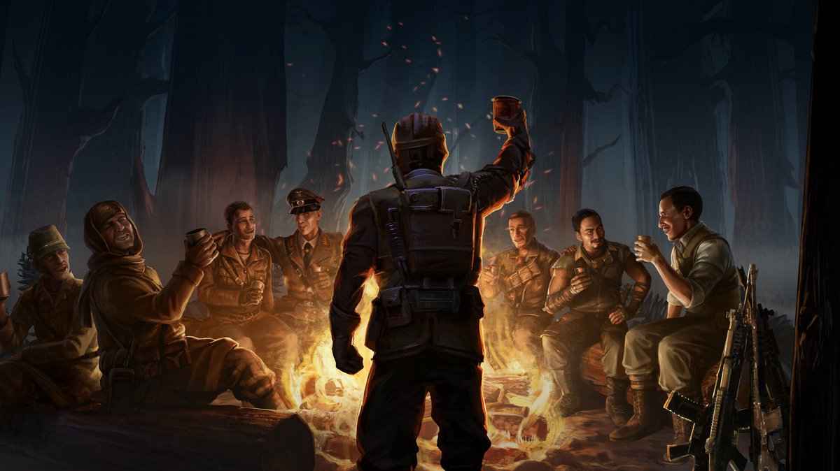 The final Call of Duty: Black Ops 4 Zombies map is coming ...