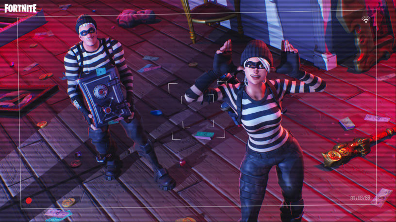 Fortnite down: Players reporting issues with logins, matchmaking, and Item Shop