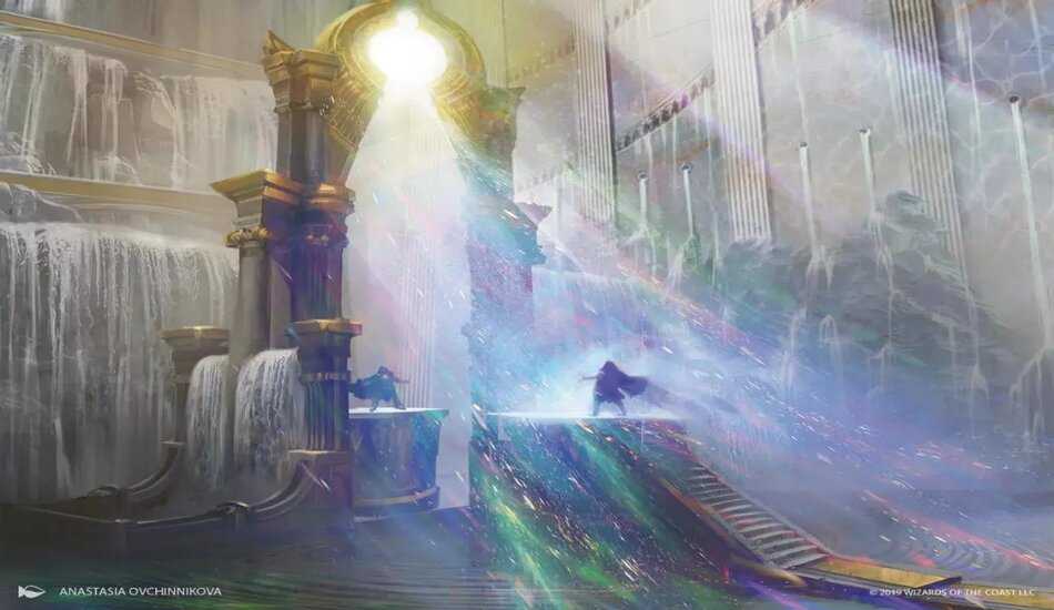 Throne of Eldraine spoilers Sept 12