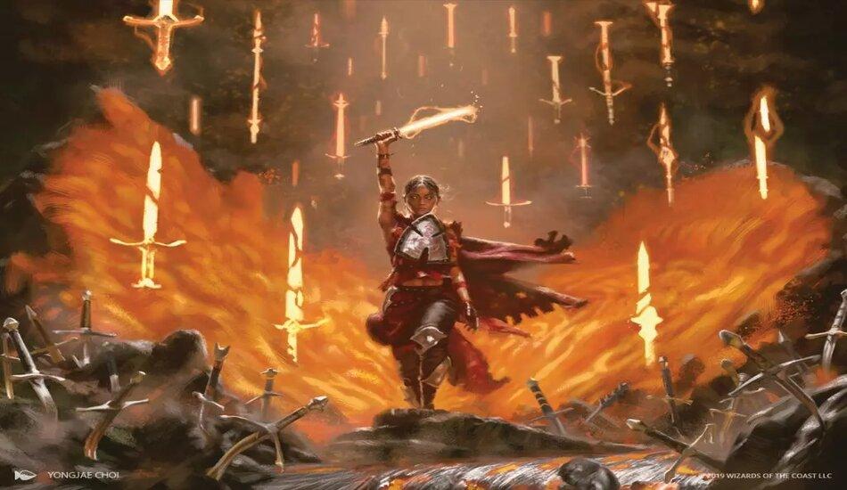 Throne of Eldraine spoilers Sept. 13