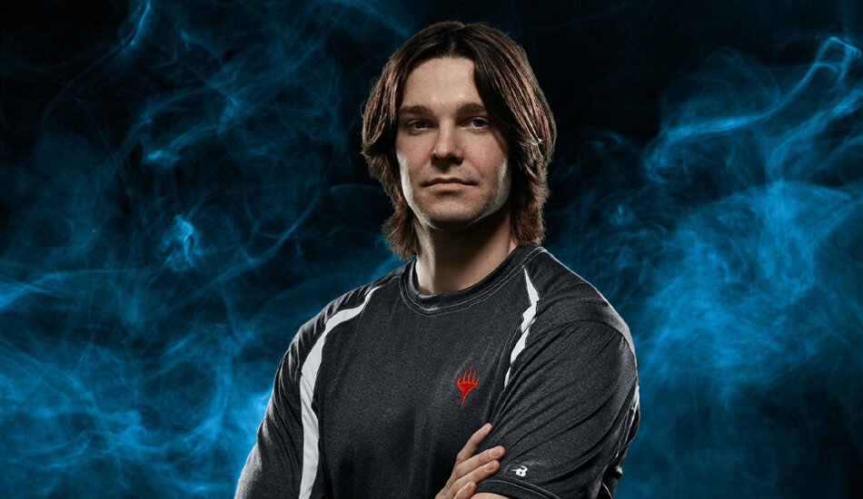 Reid Duke Magic Pro League player and 2019 Hall of Fame inductee