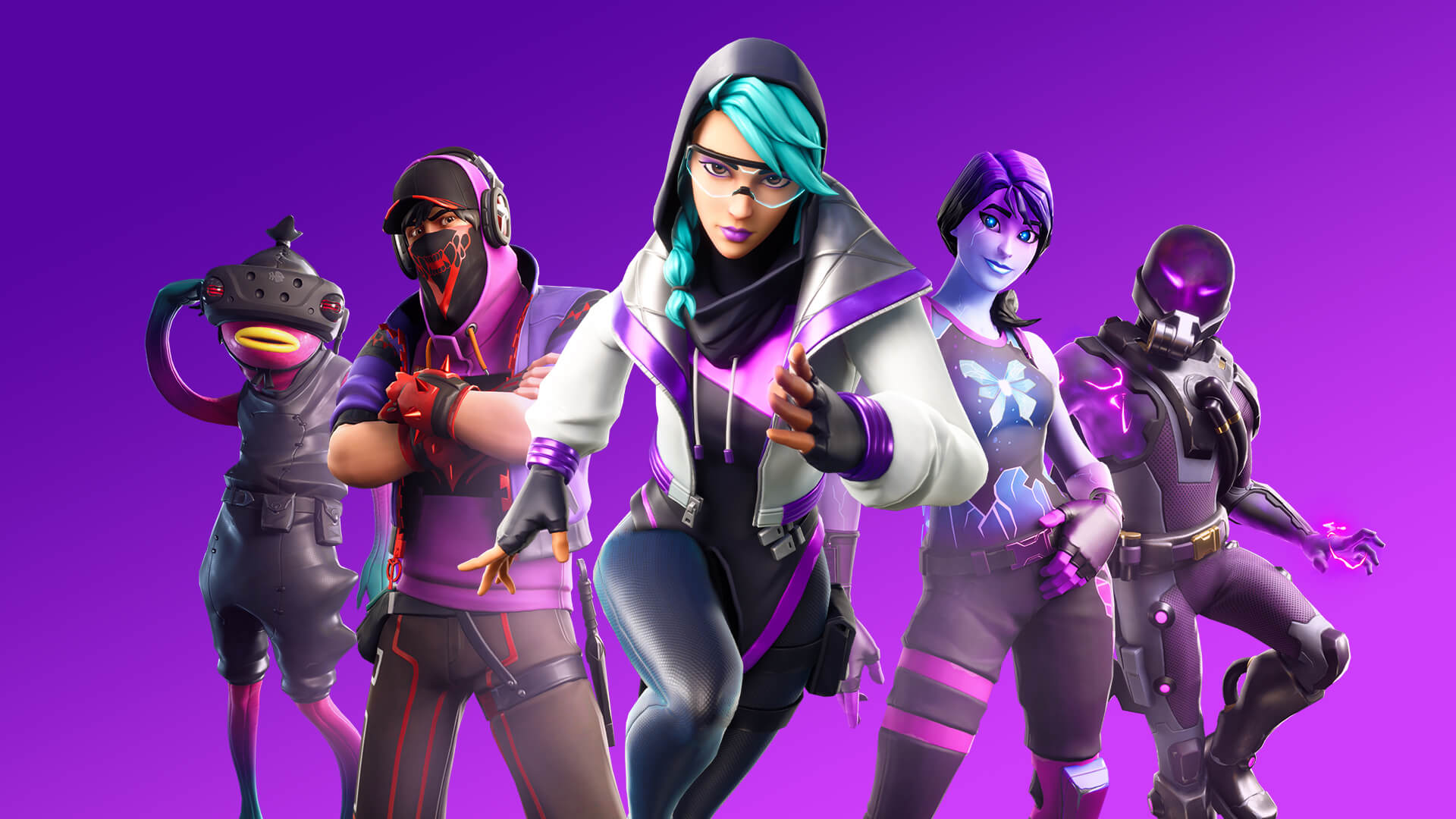 Epic asks for community's help discovering Fortnite bugs