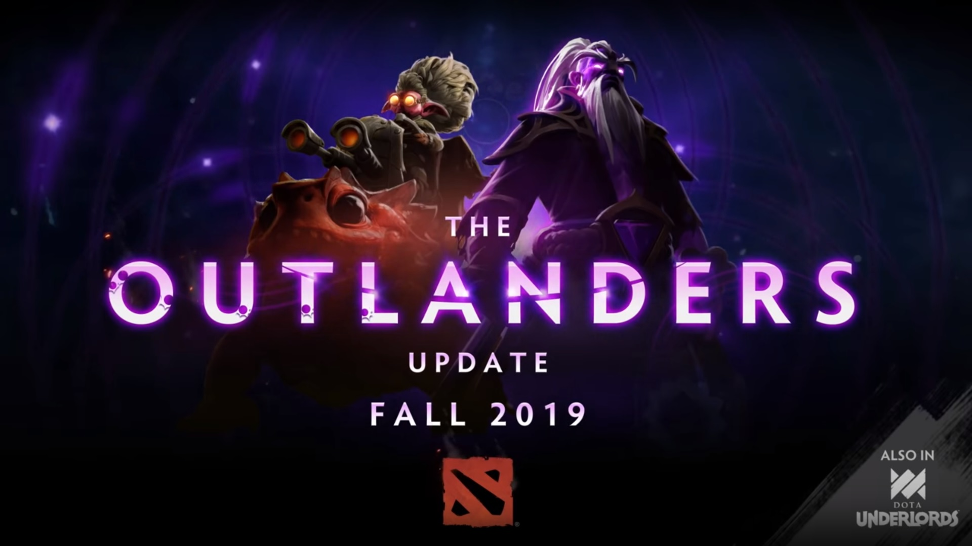 Top Changes We Want To See In The Dota 2 The Outlanders Update