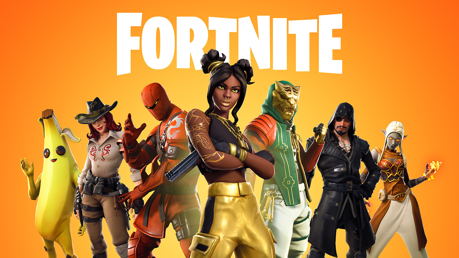 Epic and OnePlus partner to create first 90 FPS Fortnite smartphone experience