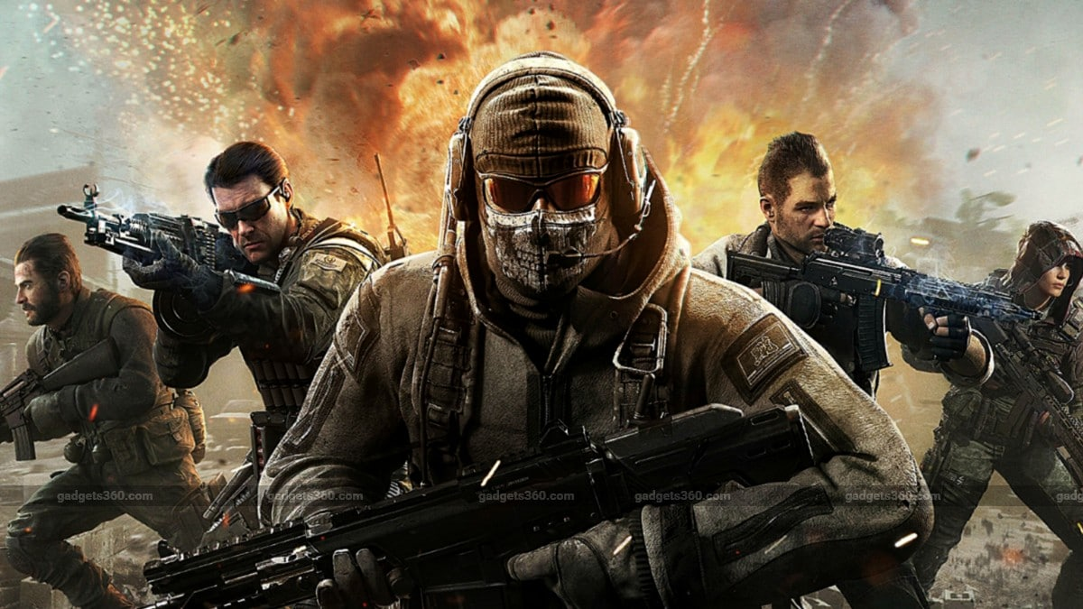Call of Duty: Mobile's season 7 is called Radioactive Agent