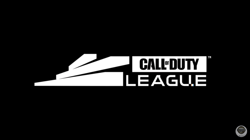 Activision Reveals Call Of Duty League New Logo And 2020 Prize