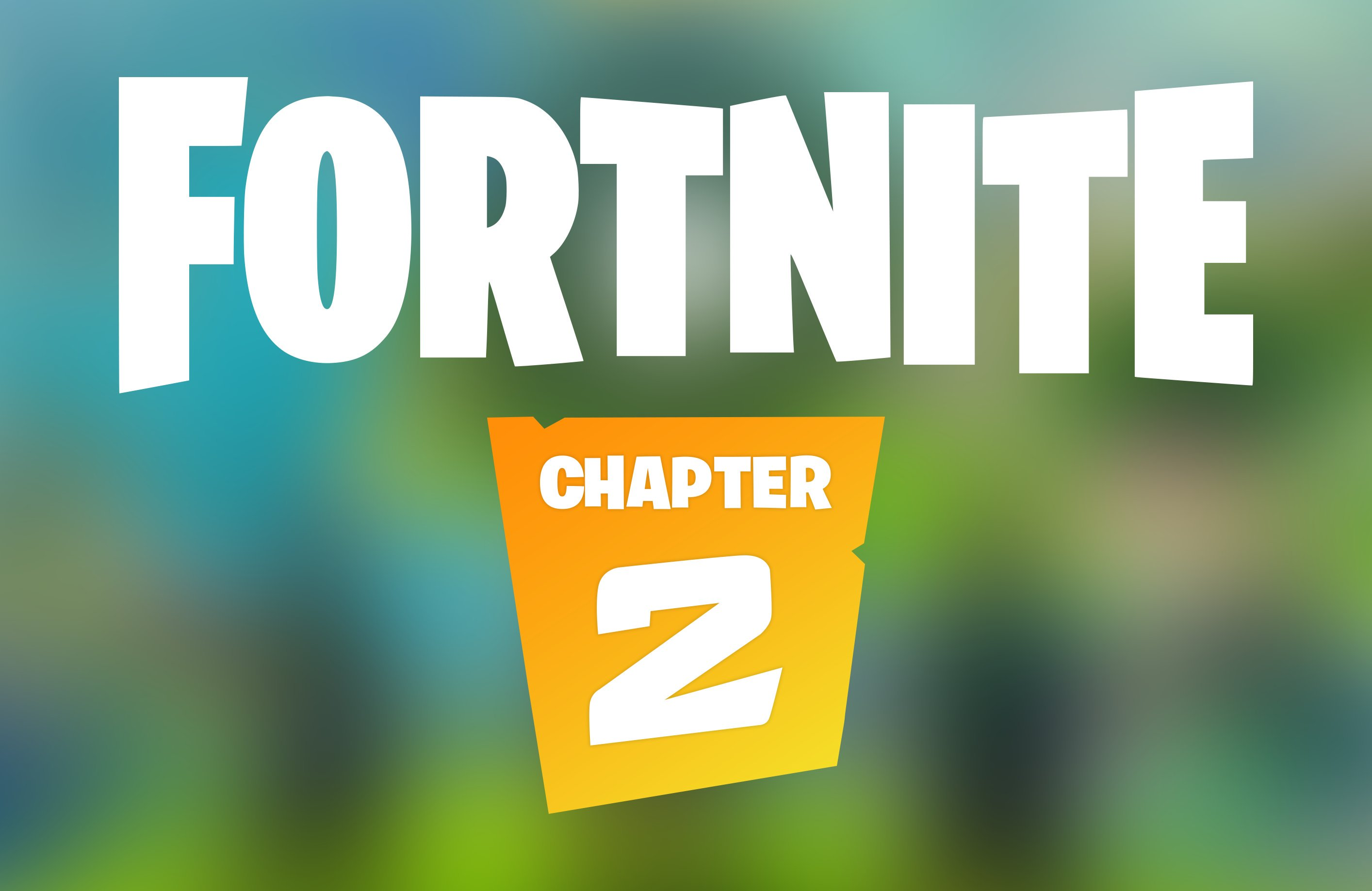 Fortnite's next season could be called Fortnite Chapter 2, according to new leaks