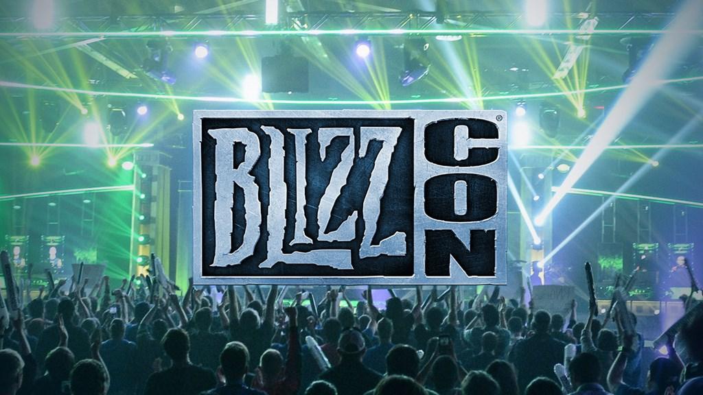 BlizzCon Online set for February 2021