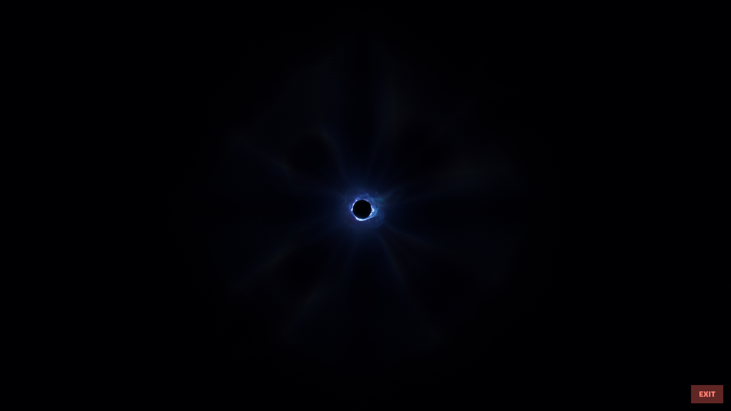 What do the numbers mean in Fortnite's black hole screen ...