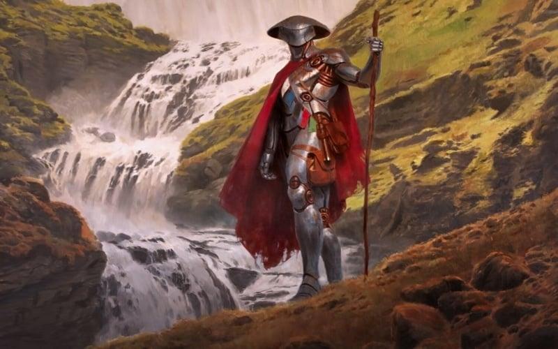 Bant Golos MTG Mythic Championship V top metagame deck