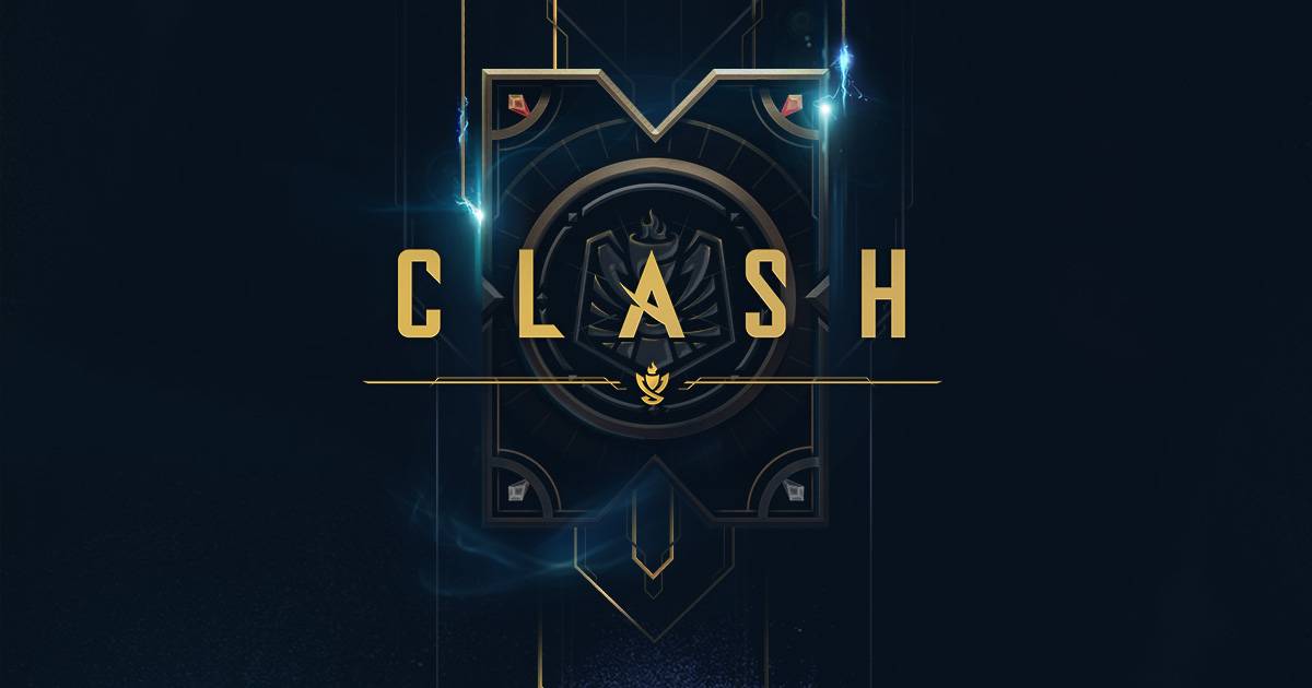 Here are 3 fun League comps to try out in this weekend's Clash tournament