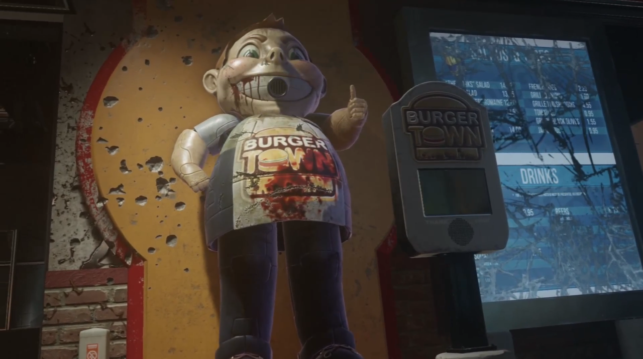 Burger King offers 15 years of free food for winning a game of Modern Warfare