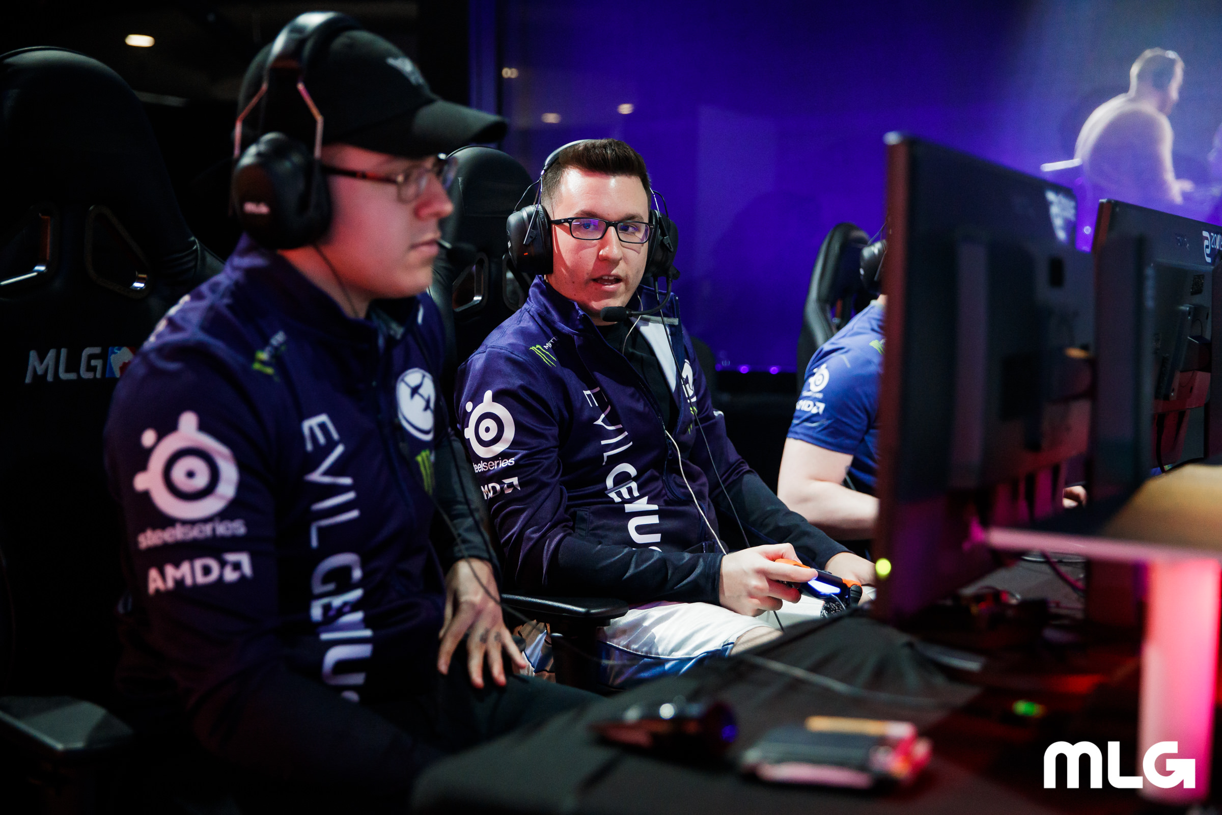 Aches Named Captain Of Call Of Duty League S Los Angeles Guerrillas Dot Esports