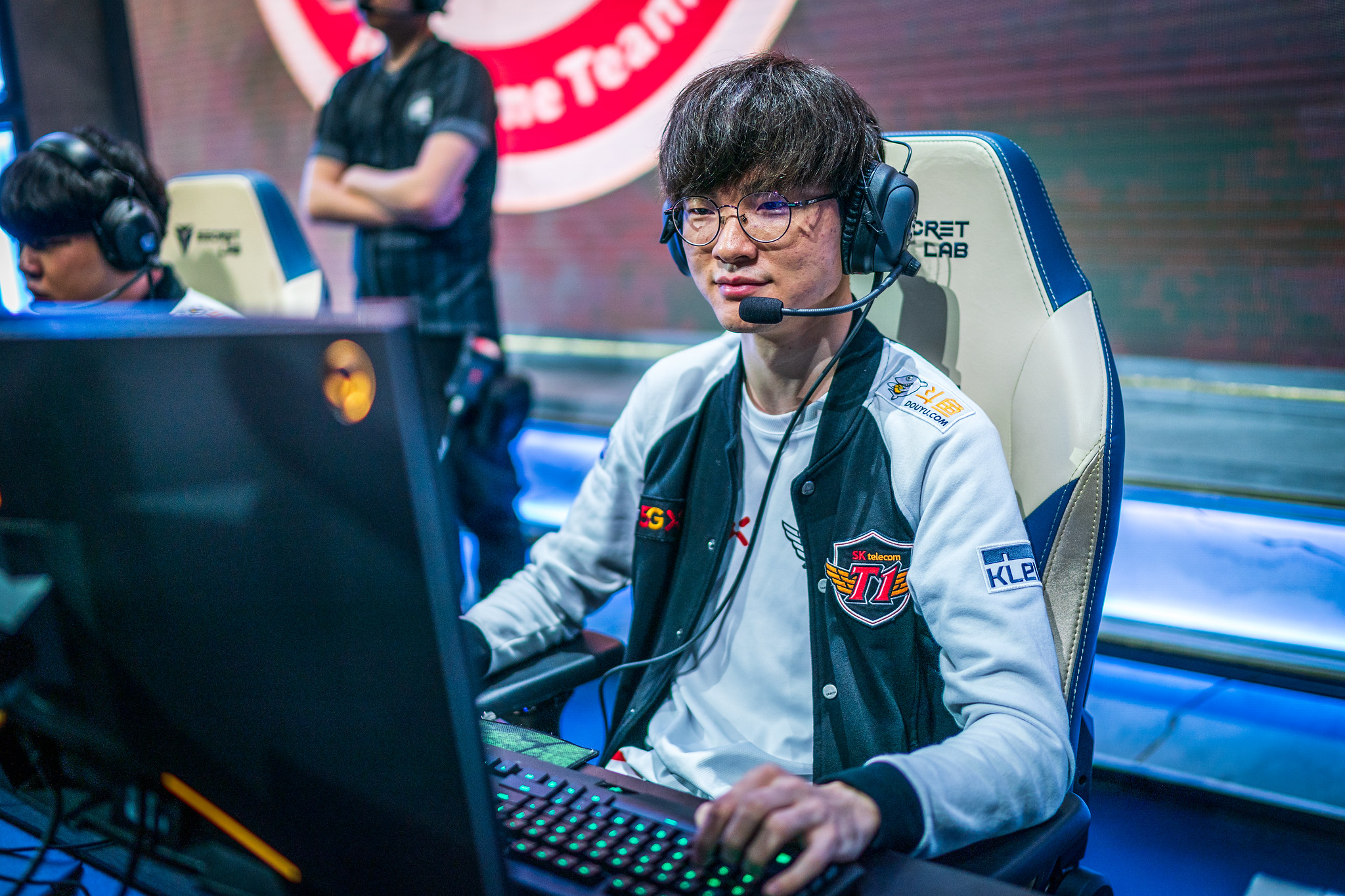 Faker's top 5 plays from the Worlds 2019 group stage | Dot ...
