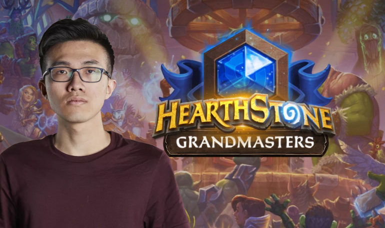 Main storylines heading into first season of Hearthstone Grandmasters 2020