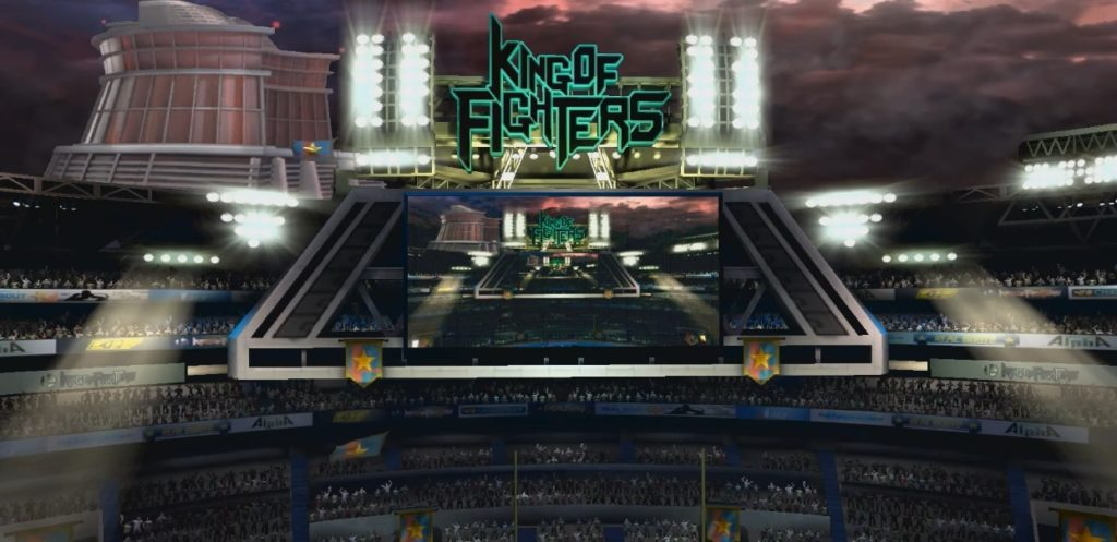All Cameos On King Of Fighters Stadium In Super Smash Bros Ultimate Dot Esports #4 june 05, 2016, 01:29:57 am. all cameos on king of fighters stadium