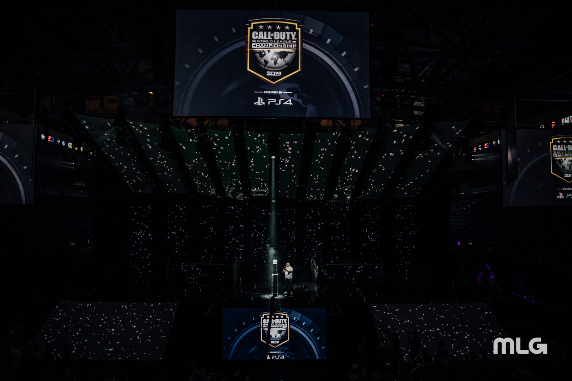 Here's the schedule for the 2020 Call of Duty League season