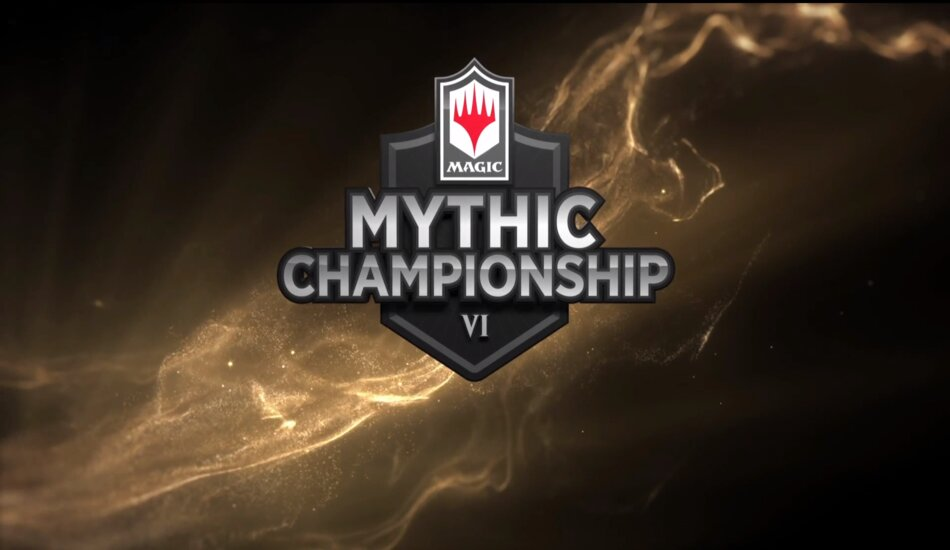 MTG Mythic Championship VI Richmond