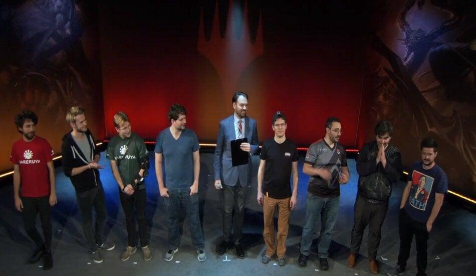 Mythic Championship VI Top Eight MTG
