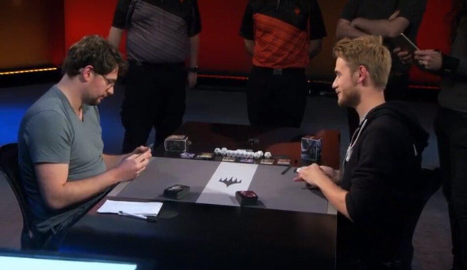 Ondrej Stráský wins Mythic Championship VI