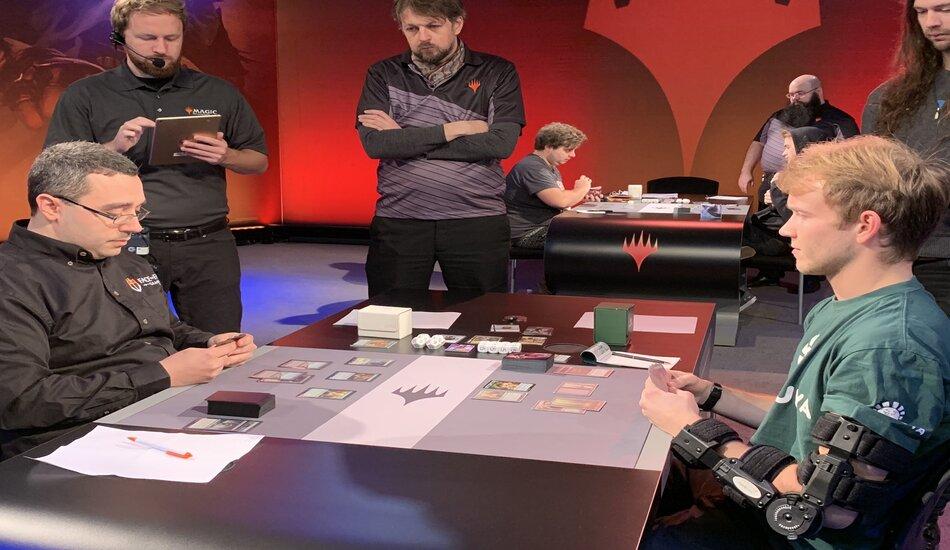 Mythic Championship VI Magic The Gathering Non-Food Decks