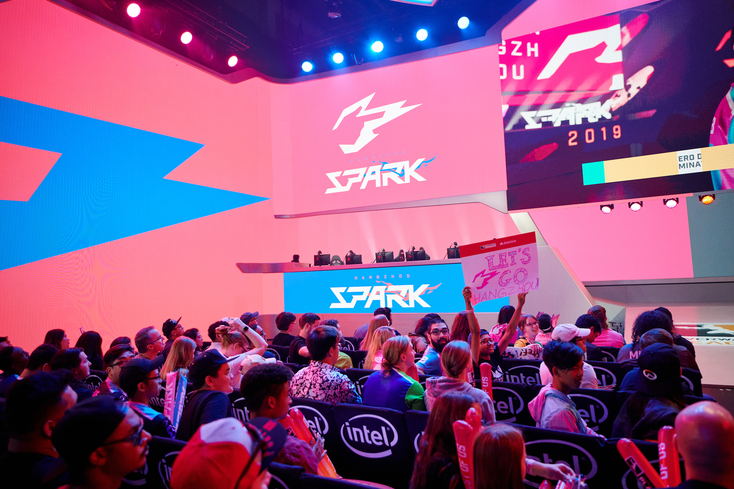 Overwatch League matches in China delayed 24 hours