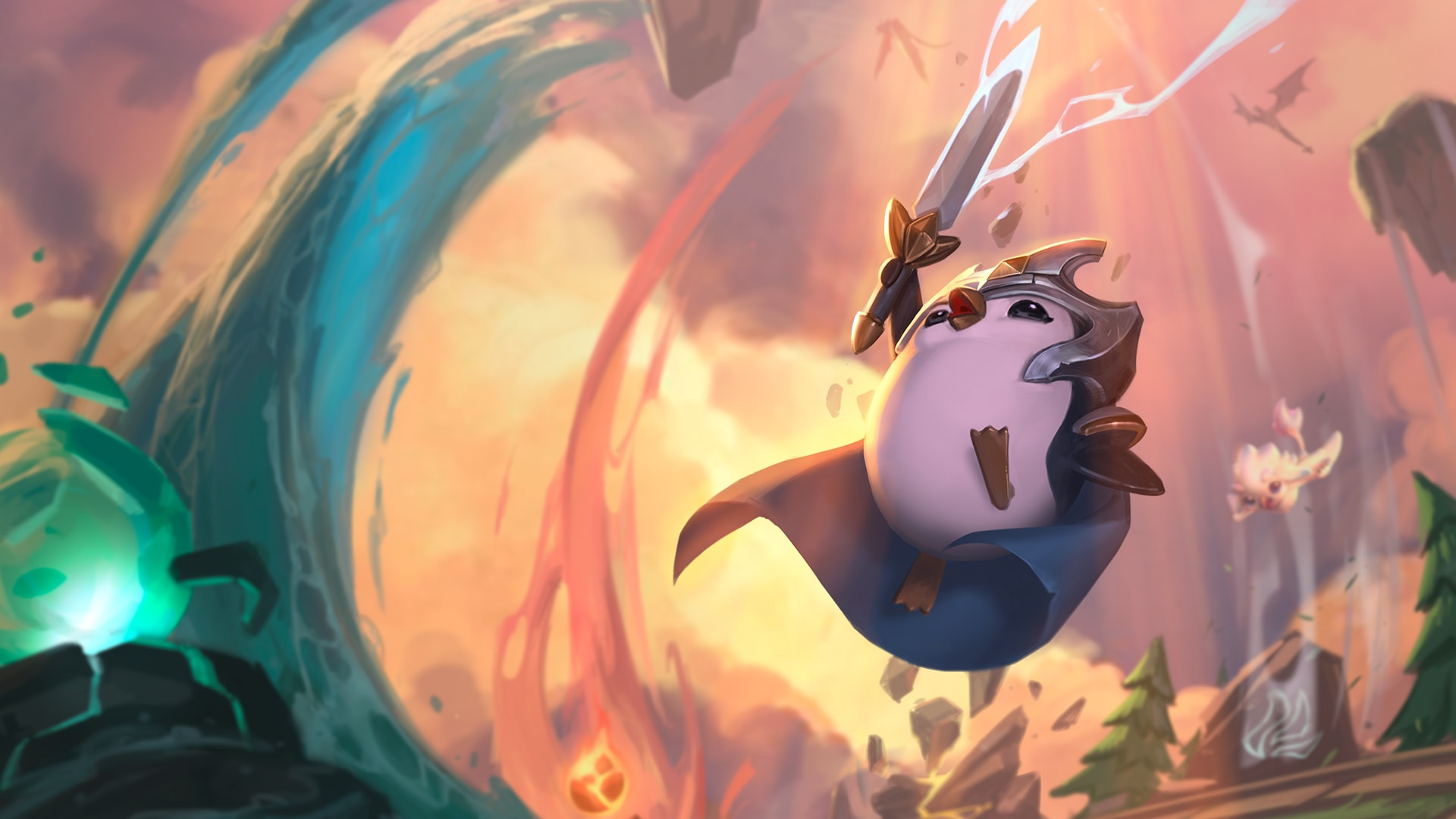 Ranked returns to Teamfight Tactics with a hard reset in Patch 9.23