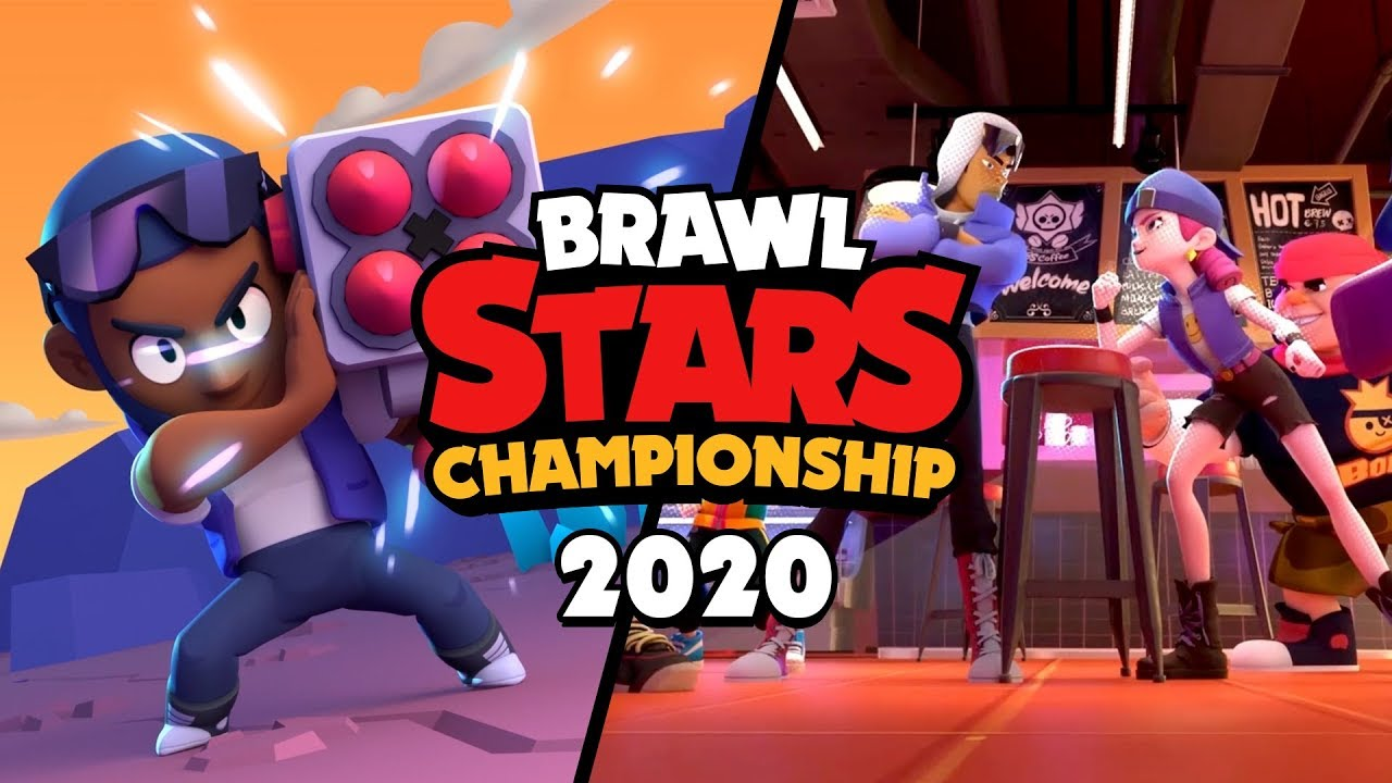 China will get one slot for the Brawl Stars World Finals 2020